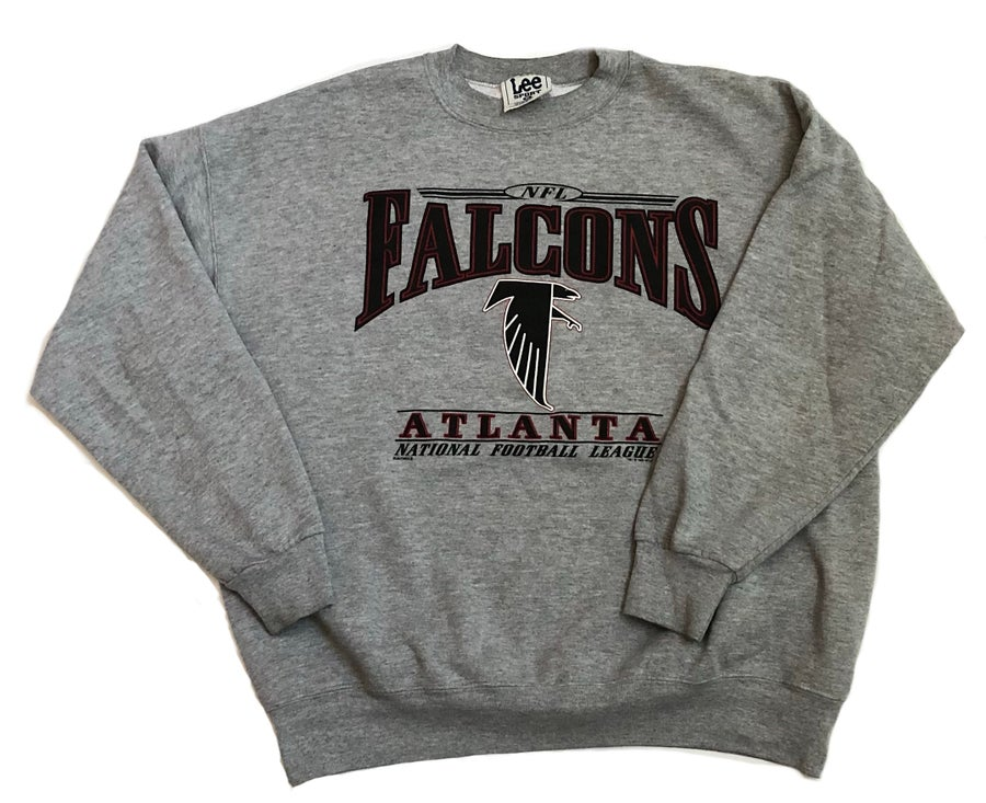 Image of Atlanta Falcons Crewneck