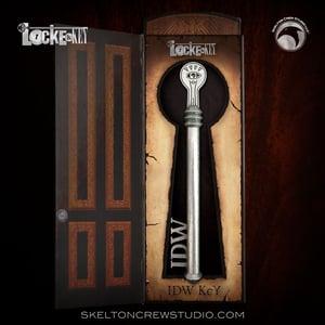 Image of Locke & Key: IDW Key!