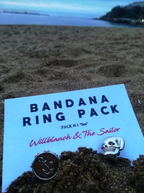 Image of SEA BANDANA PACK