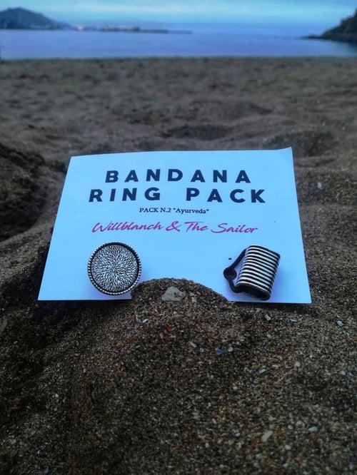 Image of AYURVEDA BANDANA PACK