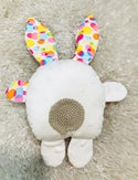 Bubbles the Funny Bunny Soft Toy