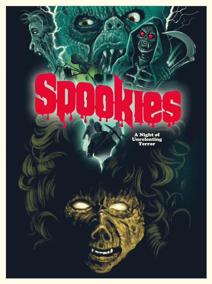 Image of Spookies