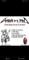 A Dying Breed and the Living Proof CD