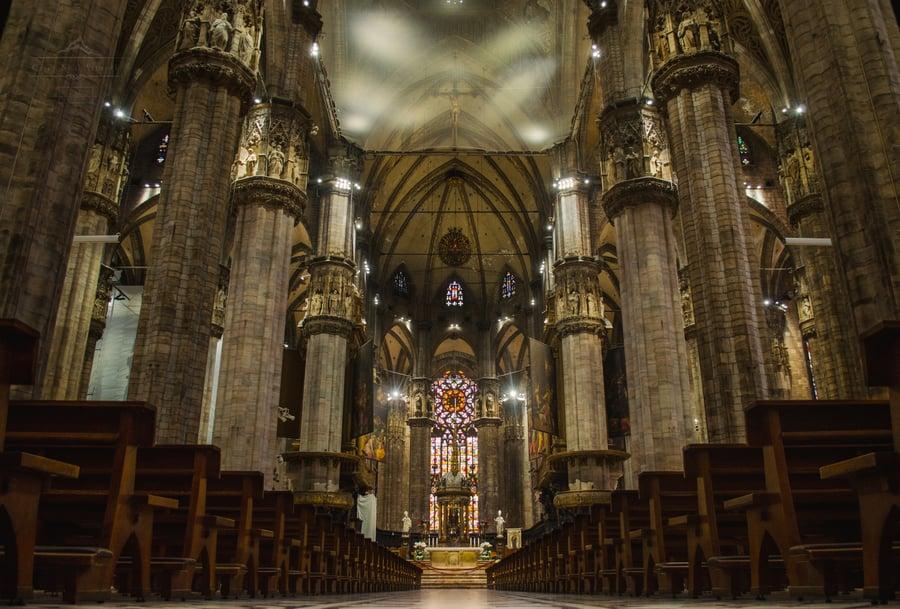 Image of Duomo Di Milano