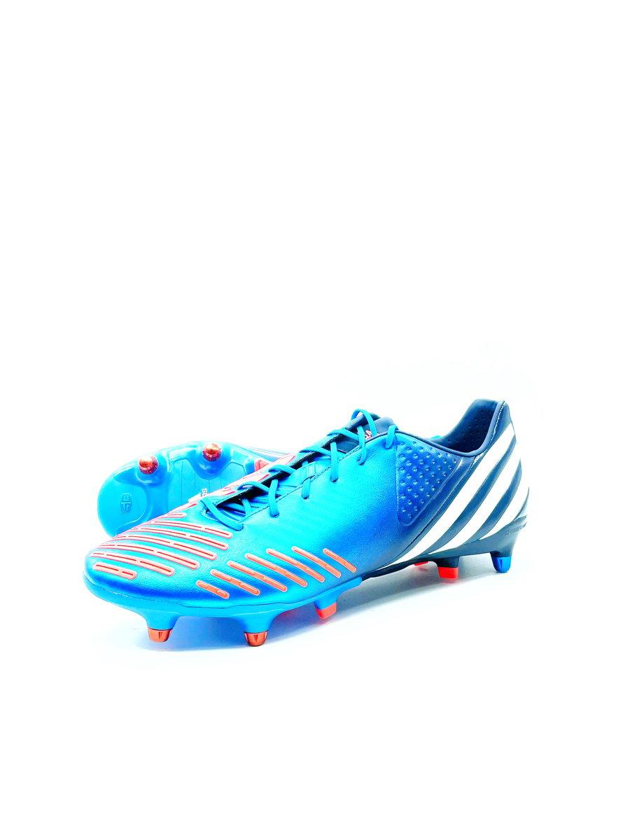 Image of Adidas Predator LZ blue SG