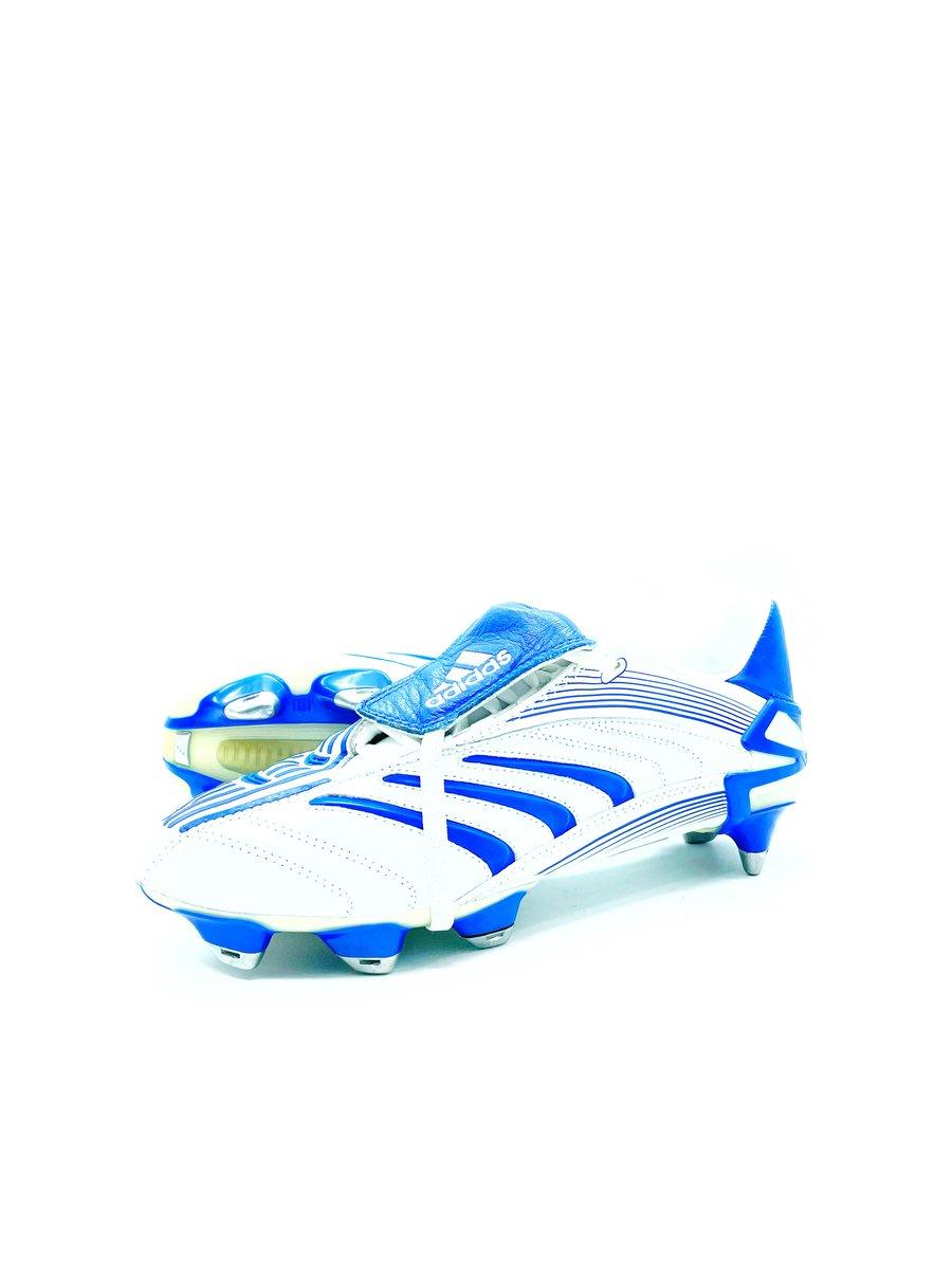 Image of Adidas Predator Absolute Sg white