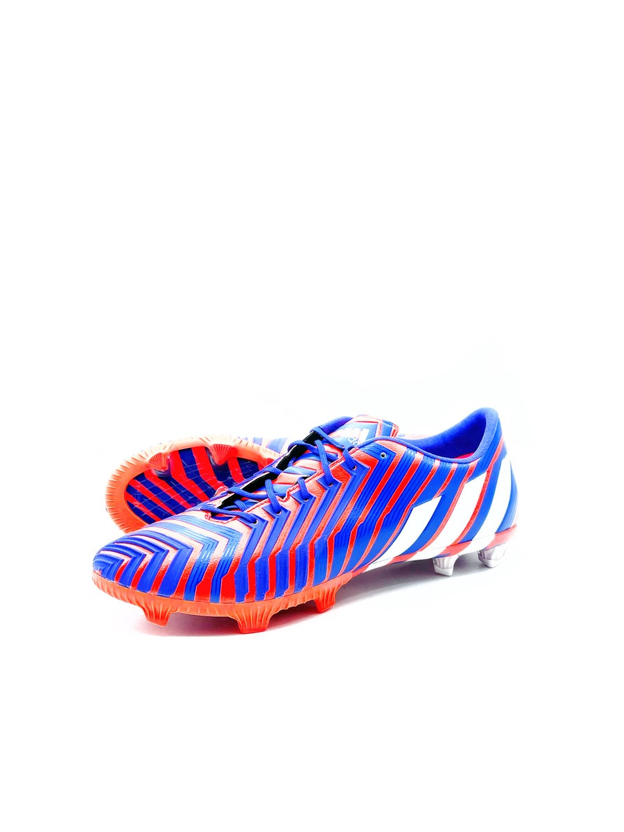Image of Adidas Predator Instinct FG purple