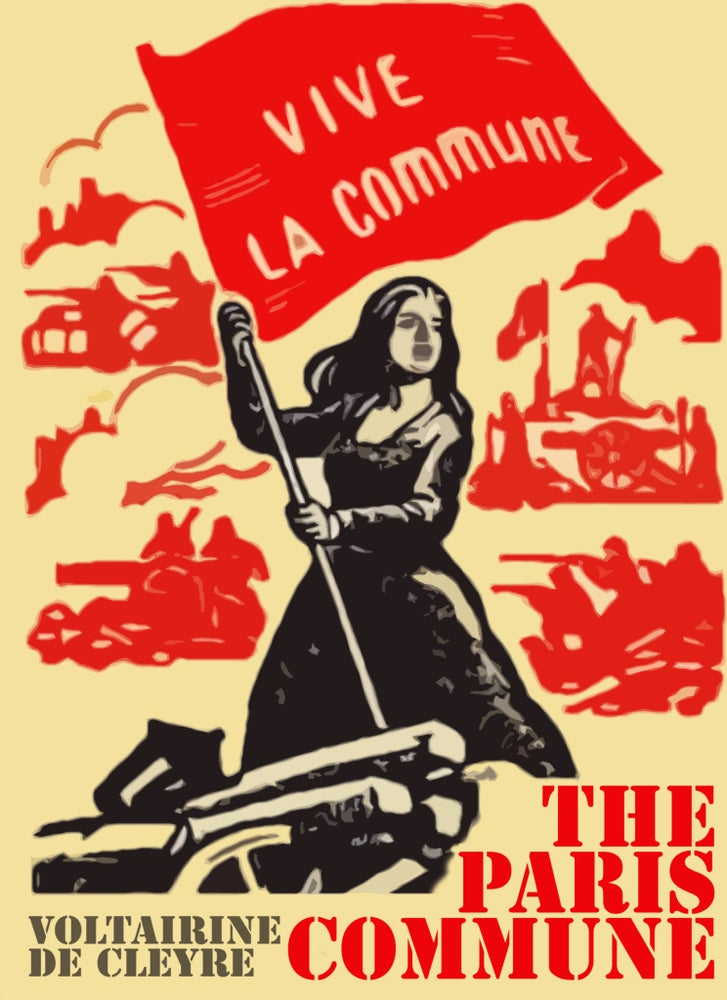 Image of The Paris Commune
