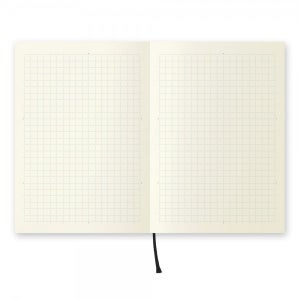 Image of Midori MD Paper notebook A6