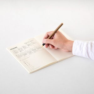 Image of MD Paper notebook (dot grid)