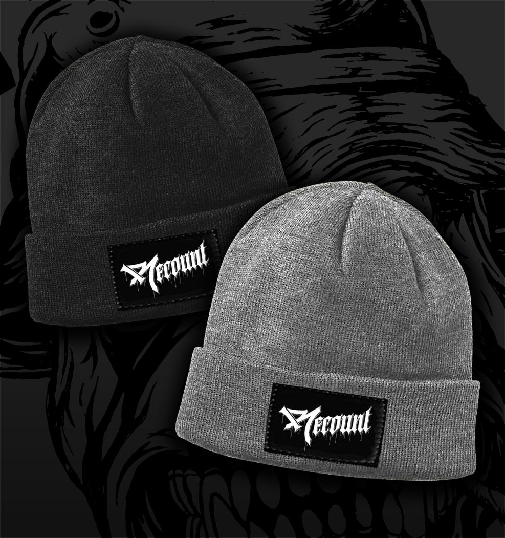 Image of !!NEW!! *RCNT* BEANIE
