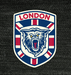 Image of London Werewolf Patch