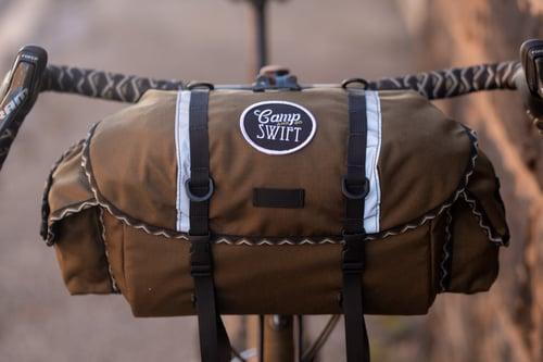 Image of Campandgoswift Zeitgeist Bag