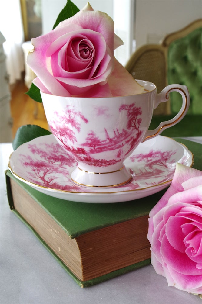 Image of Arcadia Tea Cup