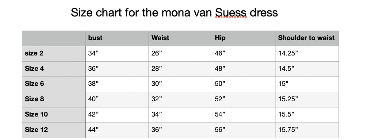 Image of Mona van Suess dress in olive