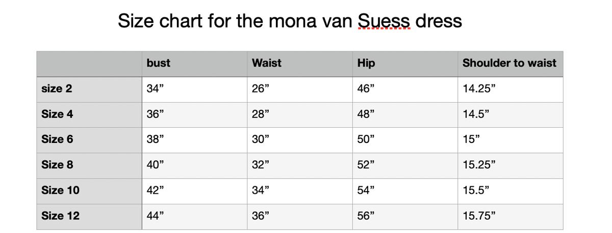 Image of Mona van Seuss dress teal