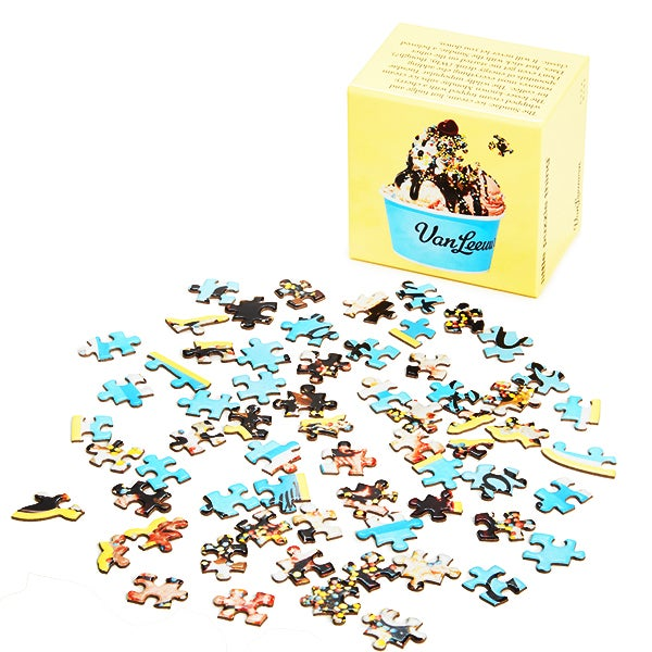 Image of Little Puzzle Thing