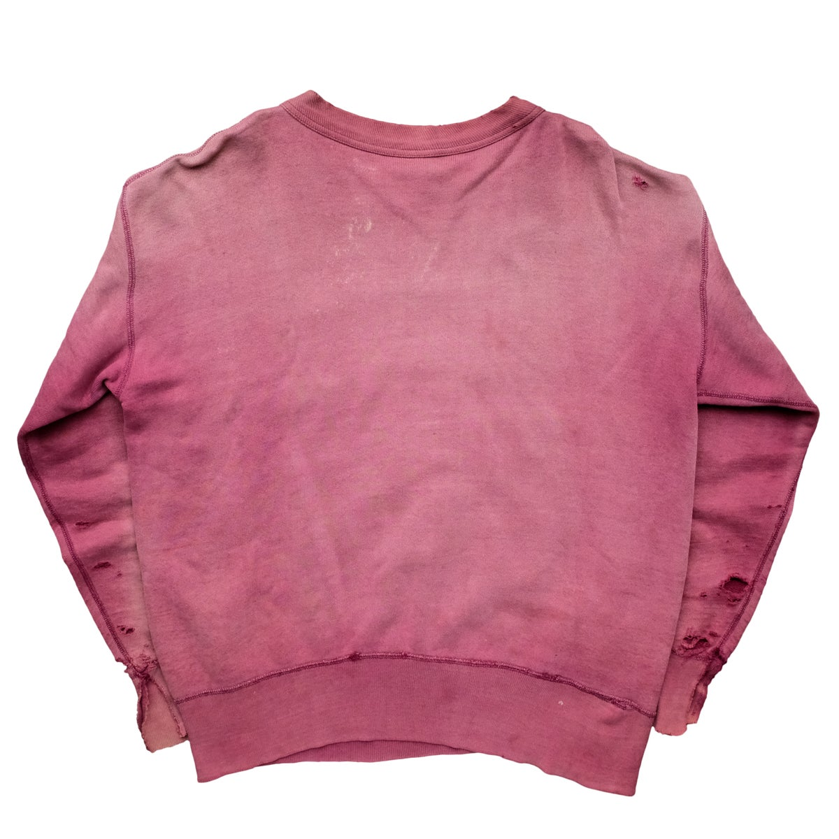 Image of Vintage 1960's Russell Southern Leonia Sweatshirt