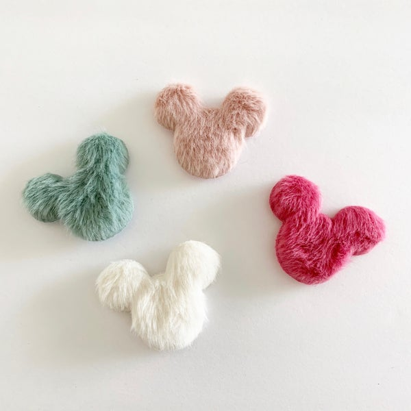 Image of Miniature Mouse Pillows