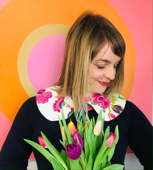 Image of Big City Bloom Collar