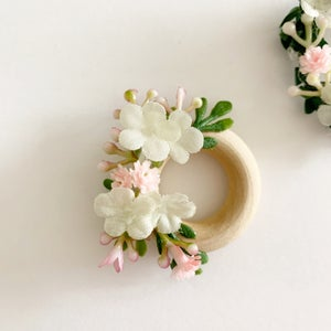 Image of Miniature Spring Florals