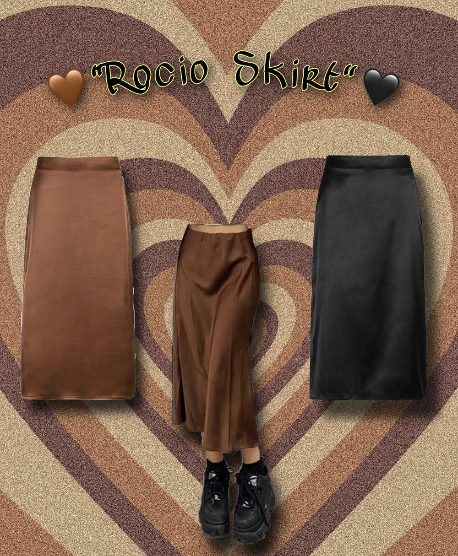 Rocio Skirt