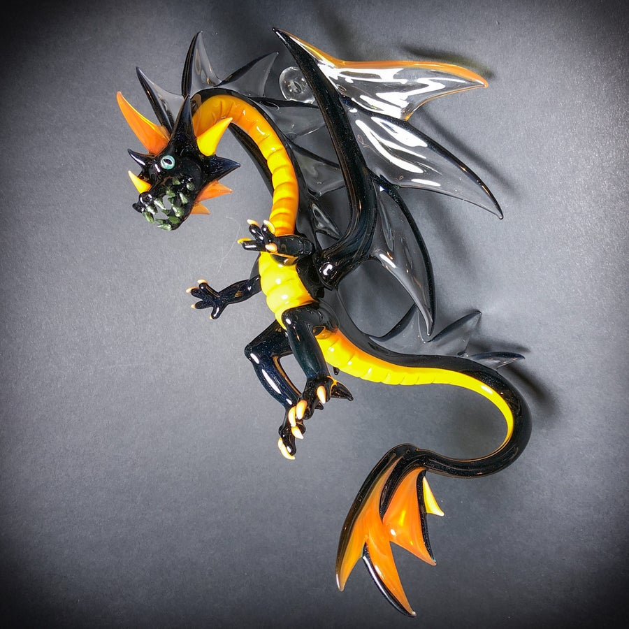 Image of Lava Dragon
