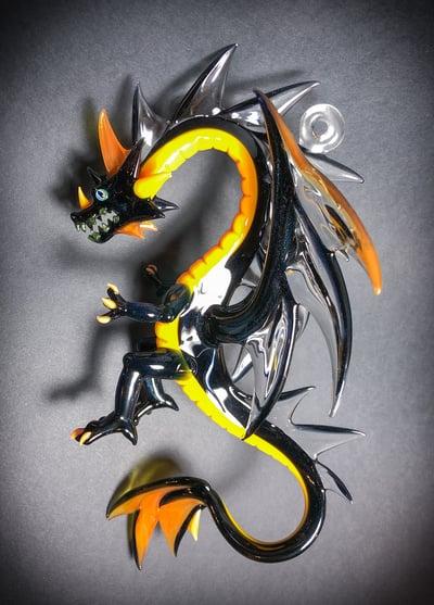 Image of Lava Dragon