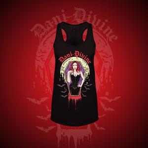 Dani Divine Ladies Tank