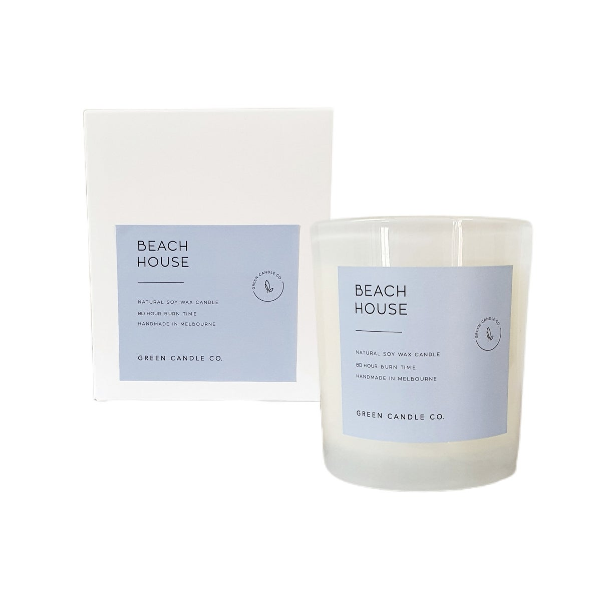 Image of BEACH HOUSE Candle / Large