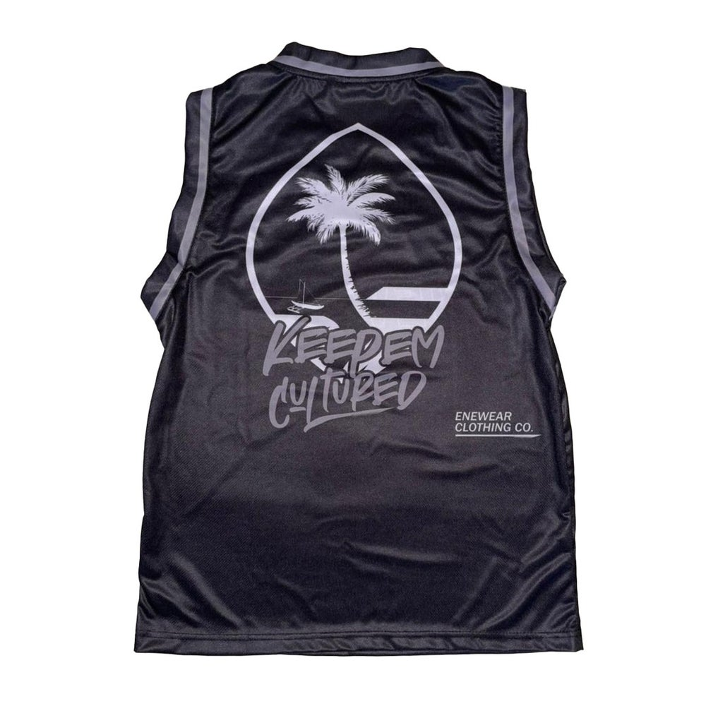 Image of CULTURED SEAL JERSEYS