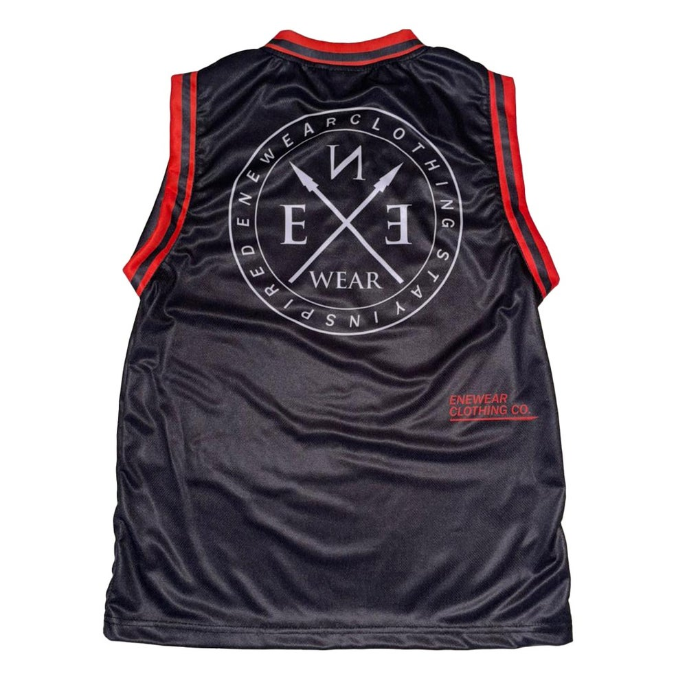 Image of THE LOCALS JERSEY NEW