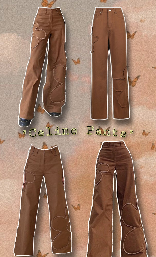 Image of Celine Pants