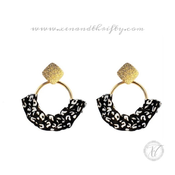 Image of Leona Earring