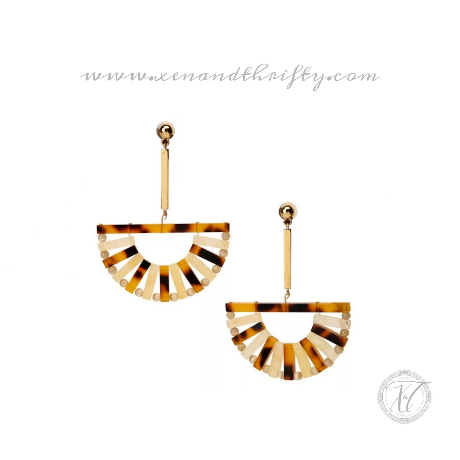 Image of Summer Earring Special Edition(s)