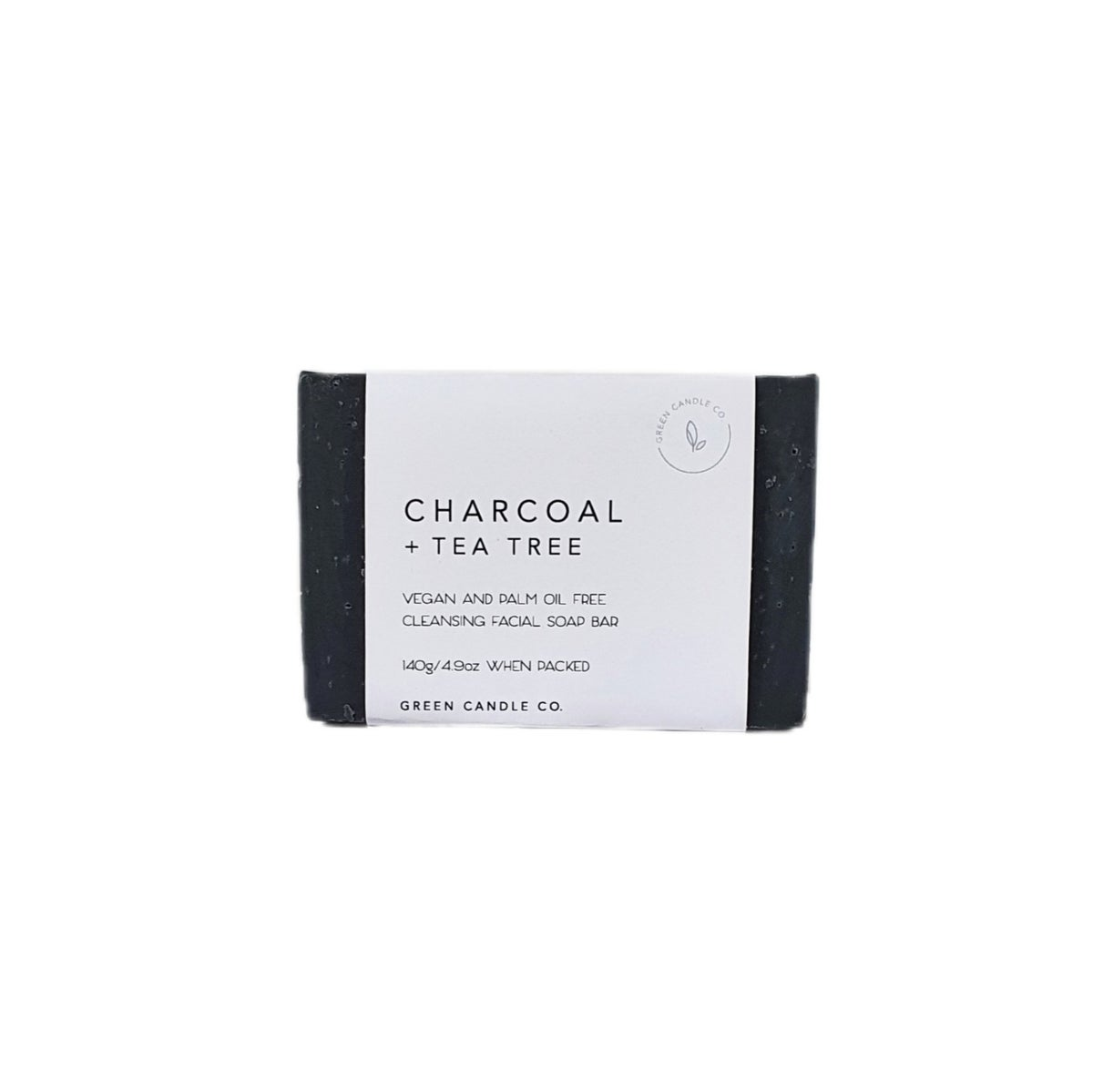 Image of CHARCOAL & TEA TREE / Soap Bar