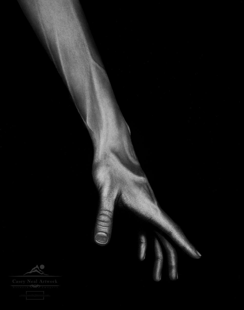 Image of Dark Hand