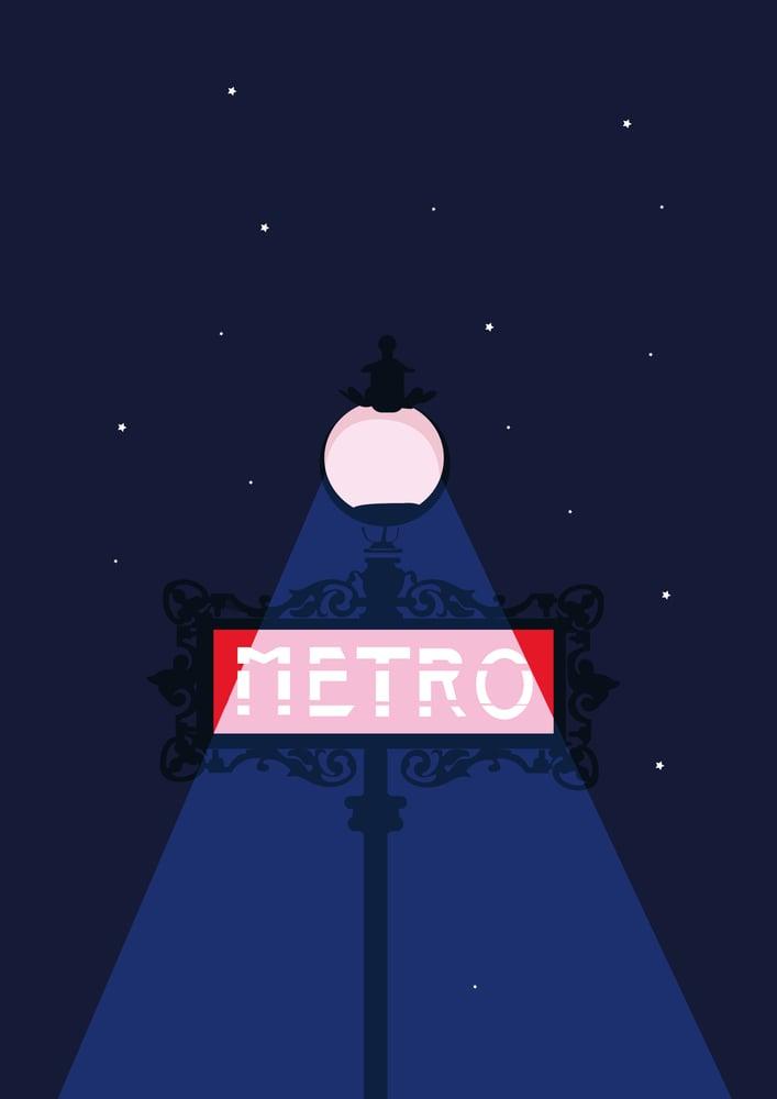 Image of Metro