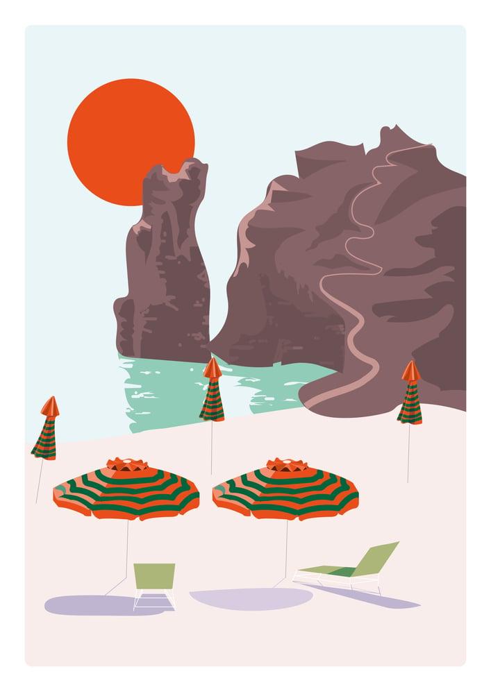 Image of Amalfi