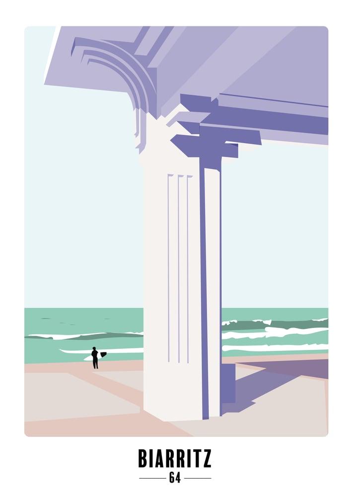 Image of Biarritz