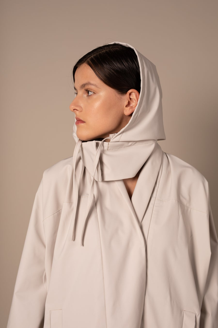 Image of UNIFORM Raincoat
