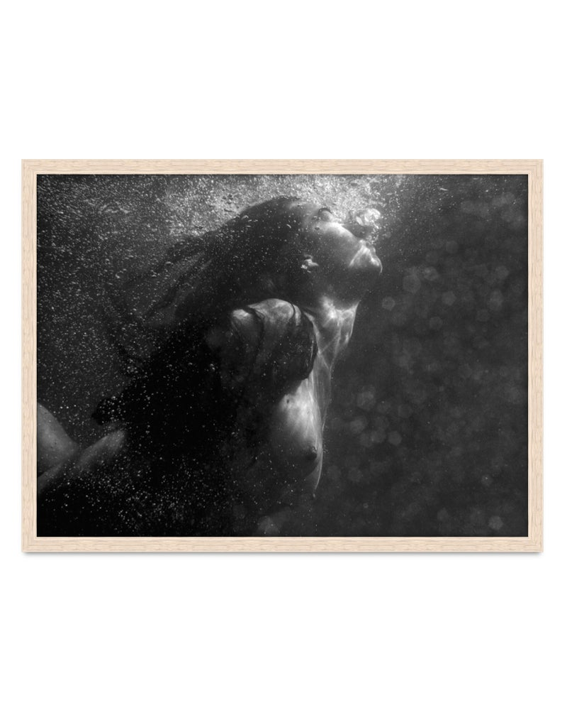 Image of Jesse Lizotte - 'Dakota'. Original artwork