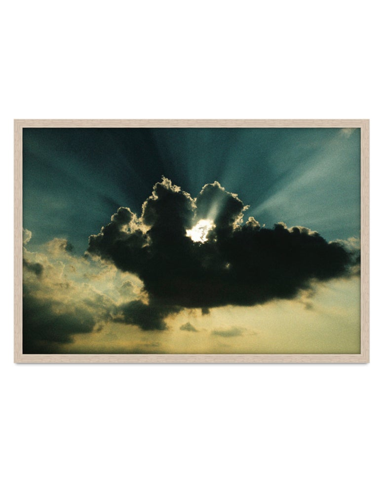 Image of Jesse Lizotte - 'Okinawa Sky'. Original artwork
