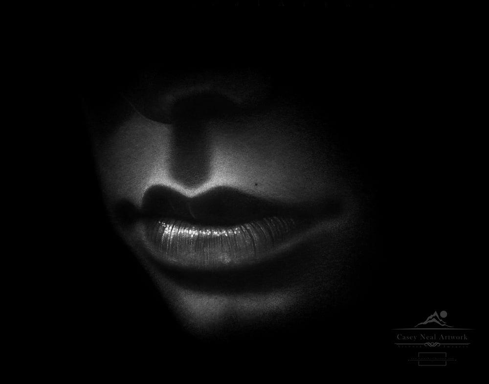 Image of Dark Lips