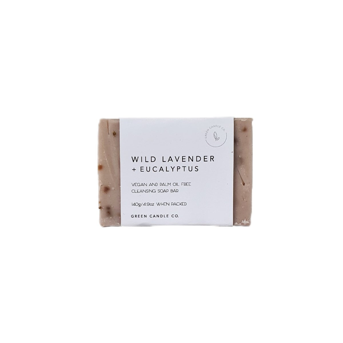Image of WILD LAVENDER & EUCALYPTUS / Soap Bar