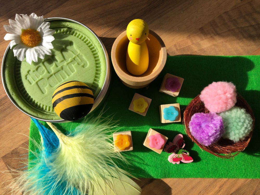 Image of Easter Play kit