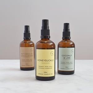 Image of HONEYSUCKLE / Room Spray