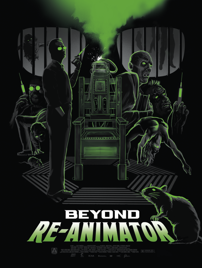 Image of Beyond Re-Animator Variant