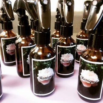 Image of Ronique's Aromatherapy Oil
