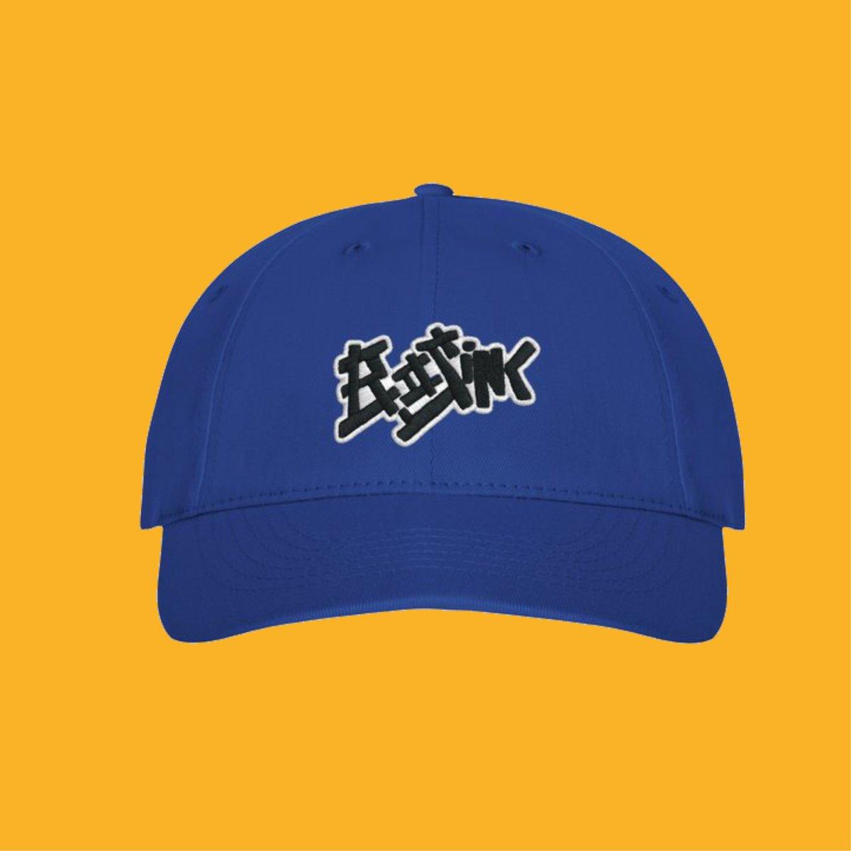 BOS inc dad hat
